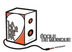 Logo Clé de Fa